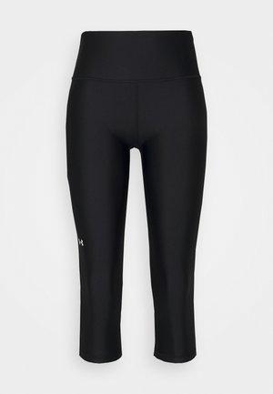 HI CAPRI - Pantalón 3/4 de deporte - black