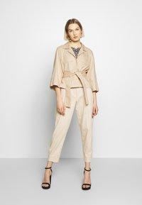 RIANI - Summer jacket - pale almond - 1