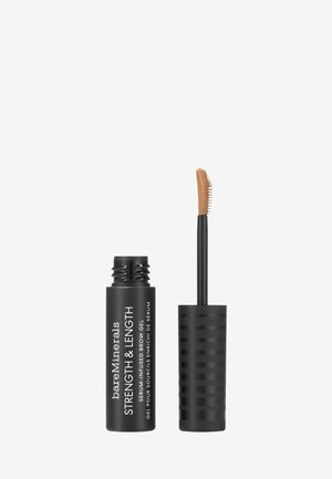 STRENGTH & LENGTH BROW GEL - Eyebrow gel - honey