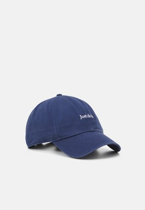 UNISEX - Cap - midnight navy