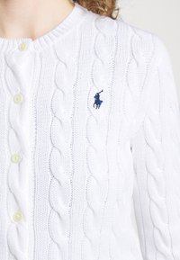 Polo Ralph Lauren - Cardigan - white - 6