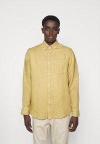 NN07 - LEVON - Camicia - sable khaki - 0