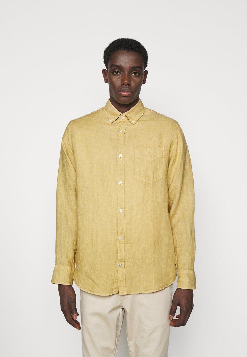 NN07 - LEVON - Camicia - sable khaki