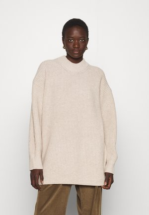DISMA - Jumper - oyster gray