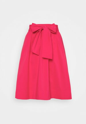 BENITA SKIRT - A-Linien-Rock - fresh melon