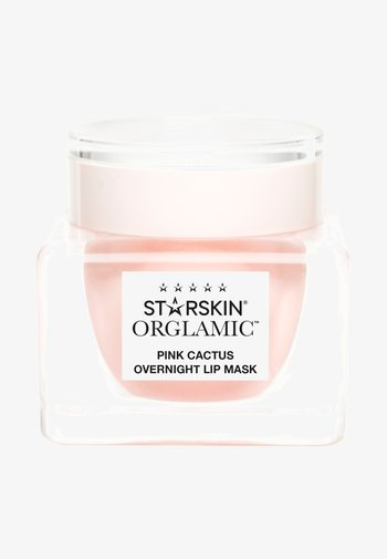 PINK CACTUS OVERNIGHT LIP MASK