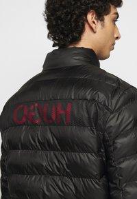 HUGO - BALTO - Winter jacket - black - 3