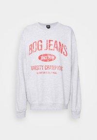 BDG Urban Outfitters - PRINTED - Sweatshirt - grey - 4