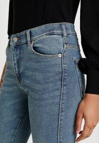 Dr.Denim Tall - LEXY - Jeans Skinny Fit - west coast blue - 3
