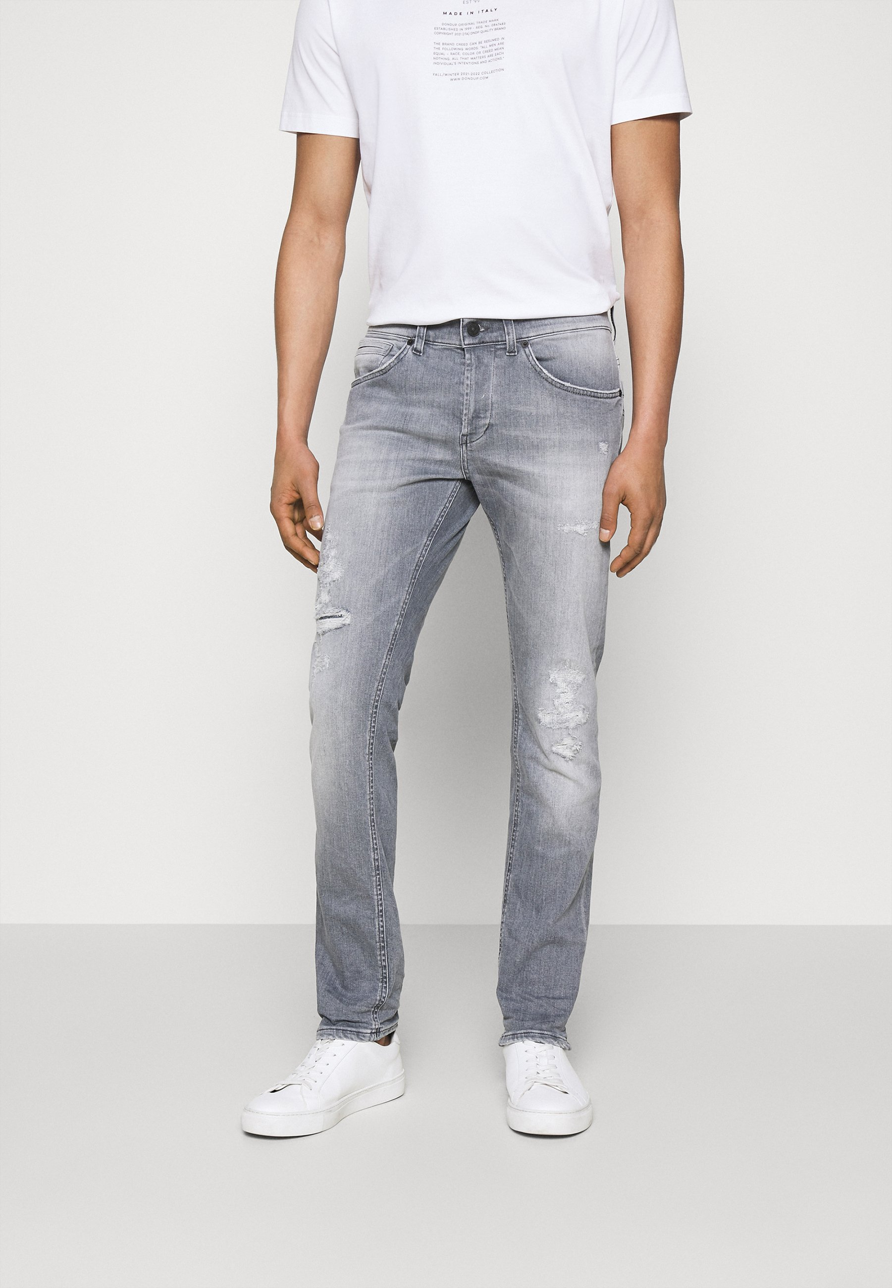 Herren PANTALONE GEORGE - Jeans Slim Fit