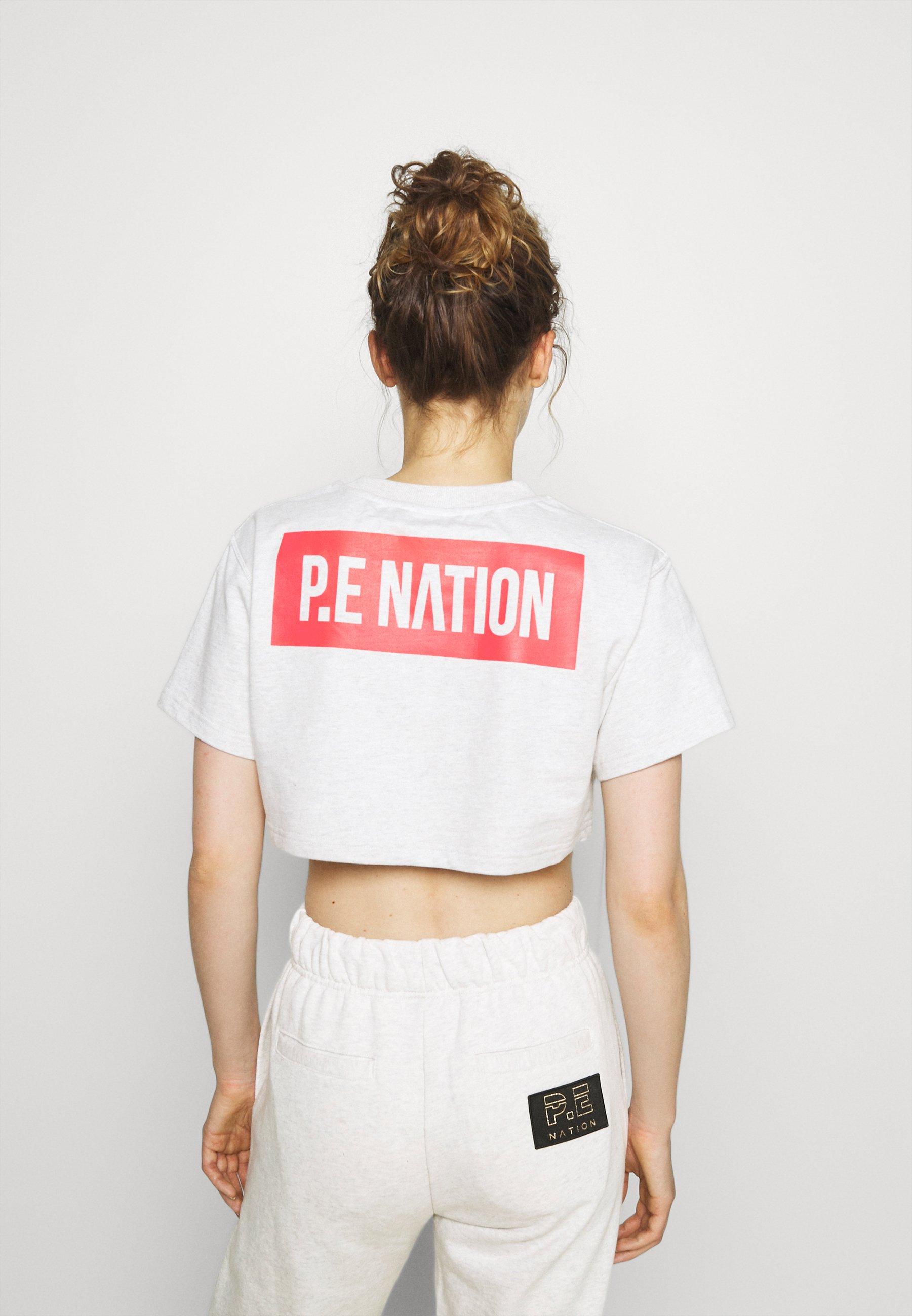 Women TRAILBLAZER TEE - Print T-shirt