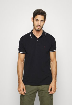 Polo shirt - blue