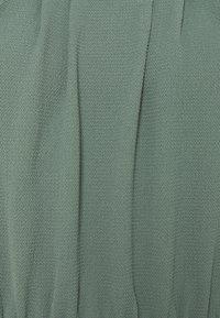 Vero Moda - VMSASHA DRESS - Maxi dress - laurel wreath - 2