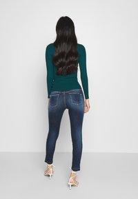 Le Temps Des Cerises - Jeans Skinny Fit - green cast - 2