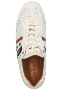Pantofola d'Oro - D ORO  - Baskets basses - bright white - 1