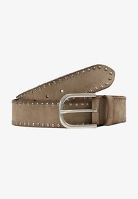 Vanzetti - Belt - taupe - 3