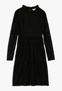 Mini Molly - GIRLS DRESS - Cocktail dress / Party dress - black - 0