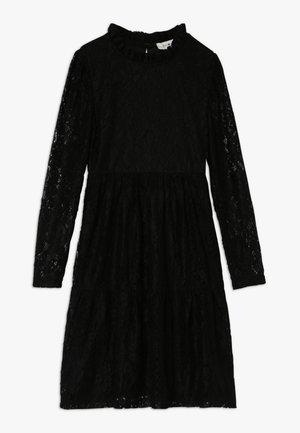 GIRLS DRESS - Cocktail dress / Party dress - black