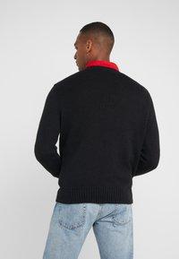 Polo Ralph Lauren - Strickpullover - black - 2