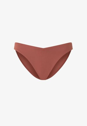 Bikinibroekje - brown