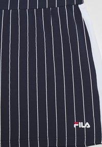 Fila - TYRA - Mini skirt - black iris - 2