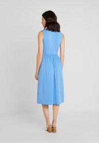 Anna Field - Shift dress - light blue colourway - 2