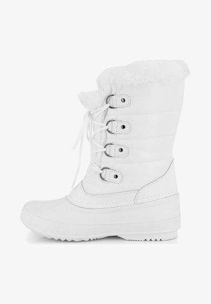 ORLANE - Bottes de neige - blanc