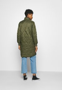 b.young - BYCATJA COAT  - Classic coat - olive night - 2