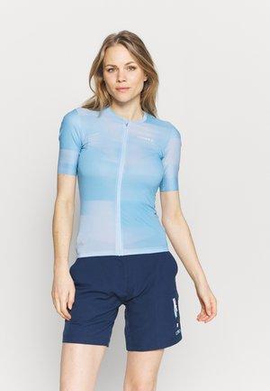 AERO  - T-Shirt print - blue