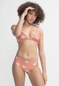 boochen - AMAMI - Bikini bottoms - multi-coloured - 3