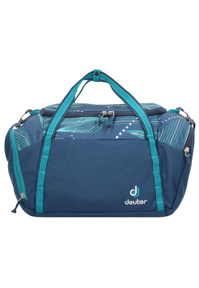 HOPPER - Holdall - midnight space