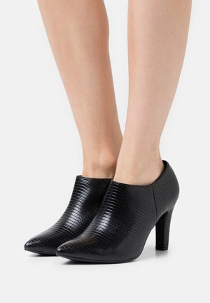 CYCLONE LIZ POINT  - Tacones - black