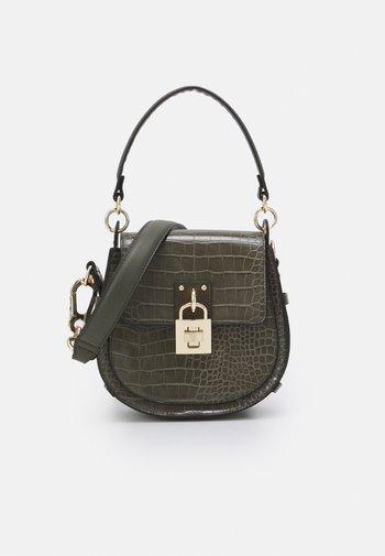 BAMALIA - Handbag - olive