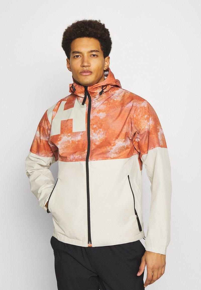 Helly Hansen - PURSUIT JACKET - Outdoor jacket - patrol orange