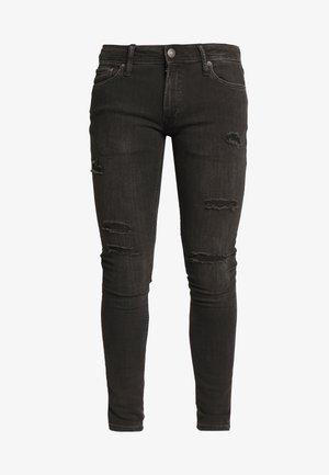 ITOM ORIGINAL - Skinny džíny - black denim