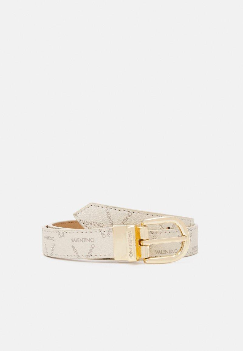 Valentino Bags - LIUTO - Belt - ecru/multi