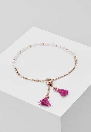 FASHION - Bracelet - rosa