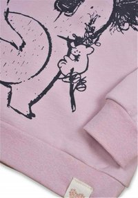 Cigit - Sweatshirt - light pink - 2