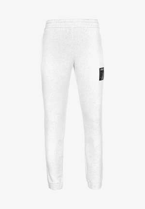 Tracksuit bottoms - grey heather