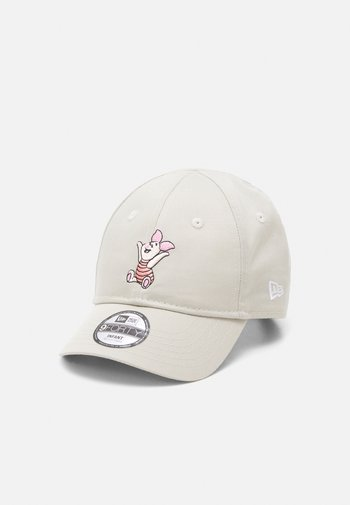 BABY KIDS CHARACTER 9FORTY UNISEX - Cap - offwhite