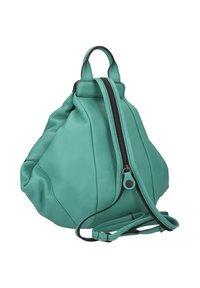 Gabs - Handbag - malachite - 1