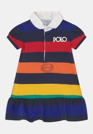 RUGBY DRESS SET - Žerzejové šaty - multi-coloured