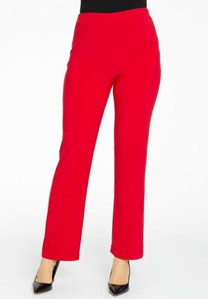 DOLCE - Legging - red