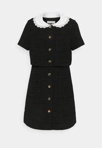 sandro - Cocktail dress / Party dress - noir - 5