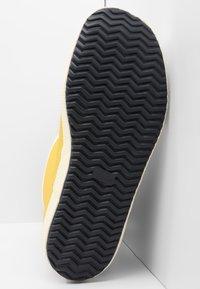 Viking - SEILAS - Bottes en caoutchouc - yellow - 4