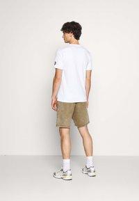 Good For Nothing - Pantaloni sportivi - sand - 2