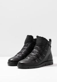 ECCO - BELLA - Ankle boots - black - 4