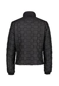 LERROS - Light jacket - black - 1