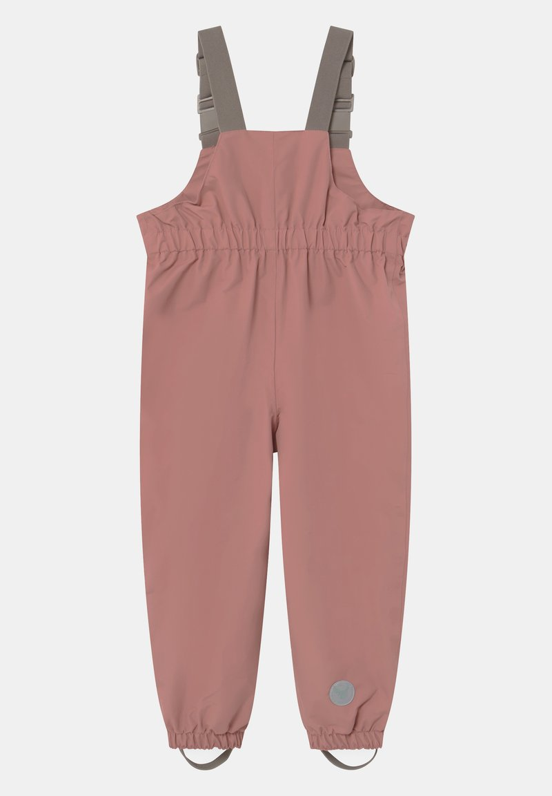 Wheat - OUTDOOR ROBIN TECH UNISEX - Kalhoty do deště - antique rose