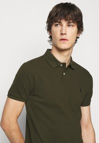 Polo Ralph Lauren - REPRODUCTION - Polo - company olive - 3